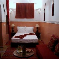 Отель Riad Zen House Марракеш спа
