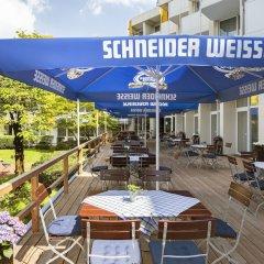 Отель Holiday Inn Munich - South