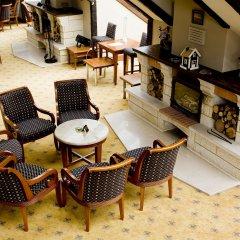 The Green Park Resort Kartepe Турция, Дербент - отзывы, цены и фото номеров - забронировать отель The Green Park Resort Kartepe онлайн питание