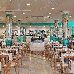 Отель H10 Sentido Playa Esmeralda - Adults Only питание фото 3