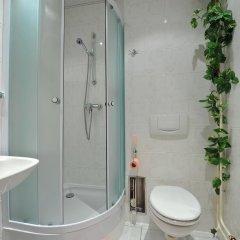 Отель Pension Amadeus ванная