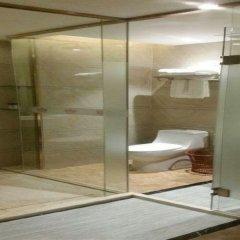 Yongdebao International Hotel Guangzhou сауна