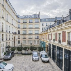 Апартаменты Apartment WS St Germain - Quartier Latin