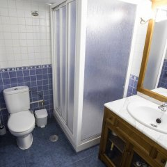 Апартаменты Forever Young Apartments Puerta del Sol ванная фото 2