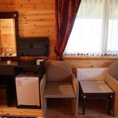 Abant Kartal Yuvasi Hotel Турция, Болу - отзывы, цены и фото номеров - забронировать отель Abant Kartal Yuvasi Hotel онлайн удобства в номере