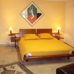 Отель Mas des Oliviers комната для гостей фото 5