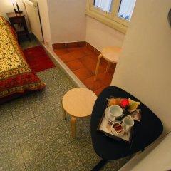Отель B&B Musei Vaticani спа