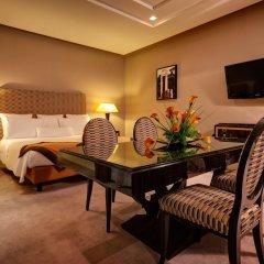 Отель Grand Hotel Via Veneto Италия, Рим - 4 отзыва об отеле, цены и фото номеров - забронировать отель Grand Hotel Via Veneto онлайн фото 9