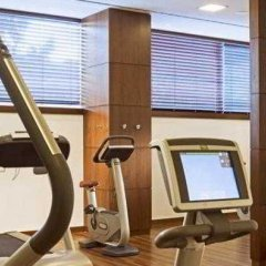 Отель Pullman Cologne фитнесс-зал фото 3