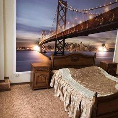 Гостиница Александровский комната для гостей фото 5