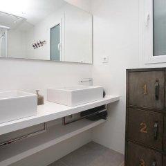 Отель Roger De LLuria-Passeig De Gracia ванная