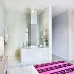 Отель Lux 11 Berlin Mitte Германия, Берлин - отзывы, цены и фото номеров - забронировать отель Lux 11 Berlin Mitte онлайн ванная