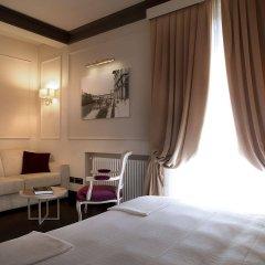 Отель Be-One Art and Luxury Home Италия, Флоренция - отзывы, цены и фото номеров - забронировать отель Be-One Art and Luxury Home онлайн комната для гостей фото 3