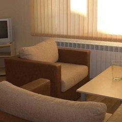 Отель Snowplough комната для гостей