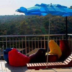 Patara Sun Club Турция, Патара - отзывы, цены и фото номеров - забронировать отель Patara Sun Club онлайн балкон
