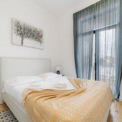 Отель Nomad's Netto & Subway Порту комната для гостей