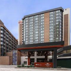 Отель National Hotel and Suites Ottawa, an Ascend Collection Hotel Канада, Оттава - отзывы, цены и фото номеров - забронировать отель National Hotel and Suites Ottawa, an Ascend Collection Hotel онлайн фото 7