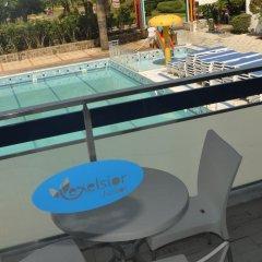 Отель Exelsior Junior Мармарис спортивное сооружение