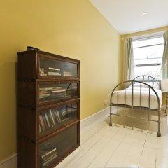 Отель onefinestay - Hampstead private homes питание