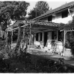 Отель Dalat Terrasse Des Roses Villa Далат фото 11