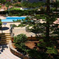 Отель Villa Medusa фото 4