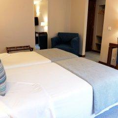 Hotel Navarras удобства в номере фото 2