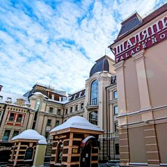Шаляпин Палас Отель фото 9