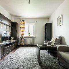 Апартаменты Elegant Apartment Old Town IV Варшава комната для гостей фото 4