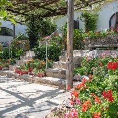 Отель Villa Amore Италия, Равелло - отзывы, цены и фото номеров - забронировать отель Villa Amore онлайн фото 2