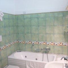 Отель Rufolo Италия, Равелло - отзывы, цены и фото номеров - забронировать отель Rufolo онлайн ванная фото 2