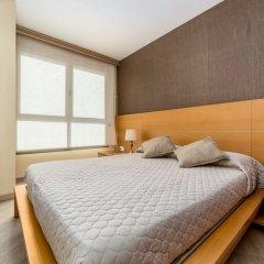 Отель Apartamentos Travel Habitat Ciencias Испания, Валенсия - отзывы, цены и фото номеров - забронировать отель Apartamentos Travel Habitat Ciencias онлайн комната для гостей фото 5