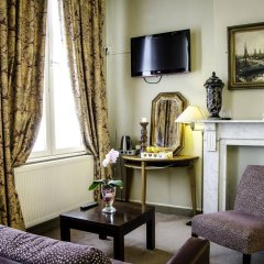 Hotel Gulden Vlies комната для гостей фото 2