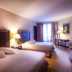 L'Hotel du Collectionneur Arc de Triomphe комната для гостей фото 8