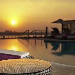 Отель Holiday Inn Cairo Maadi бассейн