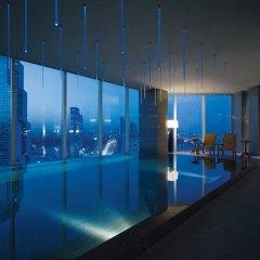 Отель Park Hyatt Seoul бассейн фото 2