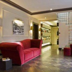 Отель Be-One Art and Luxury Home Италия, Флоренция - отзывы, цены и фото номеров - забронировать отель Be-One Art and Luxury Home онлайн интерьер отеля фото 2