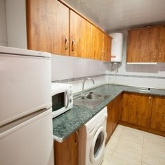 Отель Apartaments Costamar в номере
