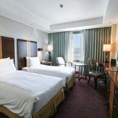 Отель Ramada Seoul Южная Корея, Сеул - отзывы, цены и фото номеров - забронировать отель Ramada Seoul онлайн комната для гостей