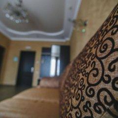 Гостиница Кавказская Пленница спа