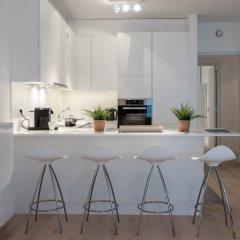 Отель Sweet Inn Apartments - Toison D'or Бельгия, Брюссель - отзывы, цены и фото номеров - забронировать отель Sweet Inn Apartments - Toison D'or онлайн в номере фото 2