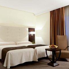Отель Liabeny Испания, Мадрид - 4 отзыва об отеле, цены и фото номеров - забронировать отель Liabeny онлайн комната для гостей фото 4