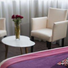 Отель Hôtel Paris Louis Blanc - Paris 10 гостиничный бар фото 2