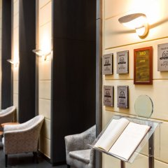 Hotel Palazzo Zichy интерьер отеля фото 4
