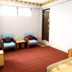 Отель Sam's Patio Bed And Breakfast Непал, Лалитпур - отзывы, цены и фото номеров - забронировать отель Sam's Patio Bed And Breakfast онлайн комната для гостей фото 4