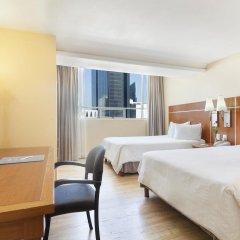 Отель Eurostars Zona Rosa Suites сейф в номере