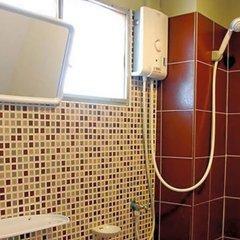 DMa Hotel ванная фото 2