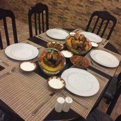 Отель Esperanza Petra Иордания, Вади-Муса - отзывы, цены и фото номеров - забронировать отель Esperanza Petra онлайн питание фото 2