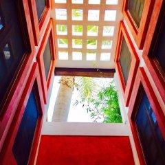 Отель Villa Serena Centro Historico Масатлан интерьер отеля фото 2