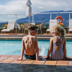 Отель Pan Pacific Vancouver Канада, Ванкувер - отзывы, цены и фото номеров - забронировать отель Pan Pacific Vancouver онлайн детские мероприятия