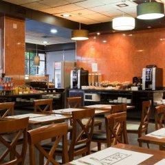 Отель Senator Barajas питание фото 2